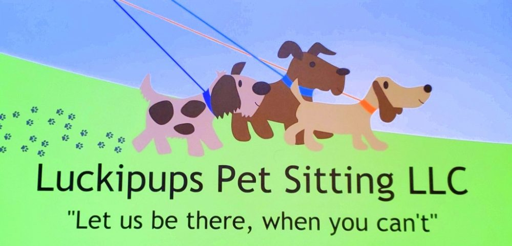 Luckipups Pet Sitting LLC